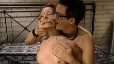 Lusty Redhead Tanya Begs To Bounce On A Massive Beaver Basher