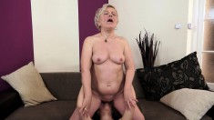 Uninhibited Blonde Gets Her Cunt Licked By A Naughty Brunette