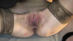 German tiny blonde milf amateur anal
