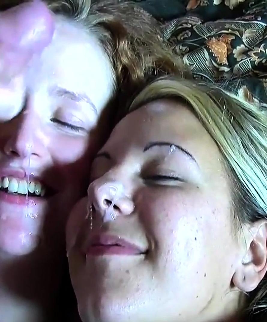 Model video runway boobs