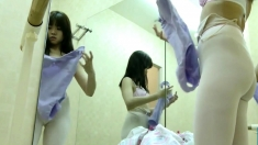 Ballet Lockerroom.26