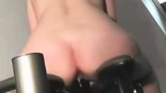 Fucking Chair !!!